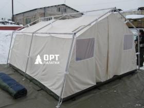 Внутренний тент 2 слойной палатки