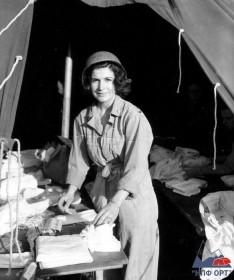 Об истории военных палаток серий «УСТ» и «УСБ»