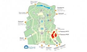 «НПФ ОРТ» приглашает посетить VIII Международный салон «Комплексная безопасность 2015» (19-22 мая, Москва)