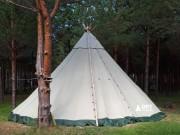 Палатка Лавву 25