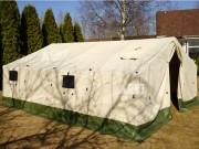 Брезентовая шестиместная палатка Геолог-6