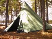 Палатка Тундра 25