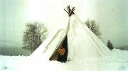 Палатка Лавву 100