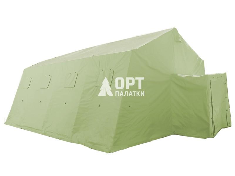 Палатка 20-местная СТ РК 2769-2015 тип Б