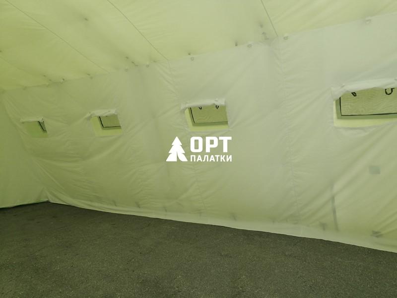 Палатка 20-местная тип Б