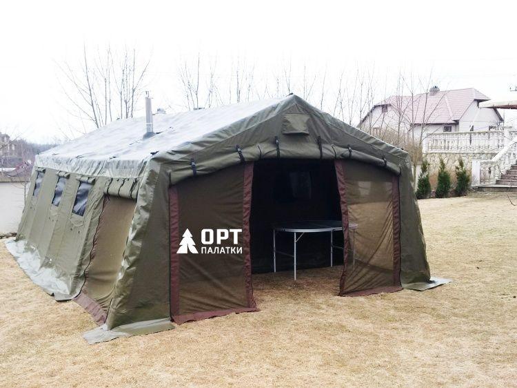 Палатка Памир Делюкс