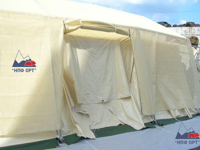Палатка Медицинская (УКТМП36)