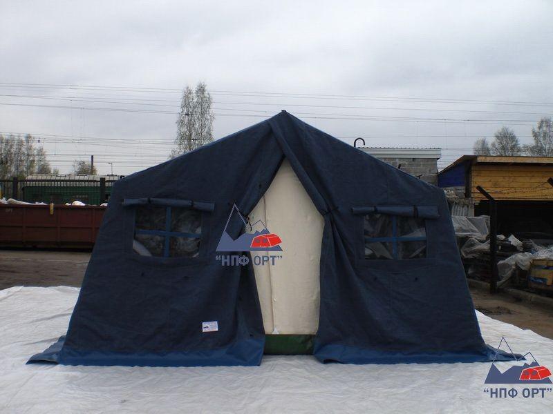 Палатка Москва