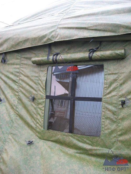Палатка УСБ-56 (0)