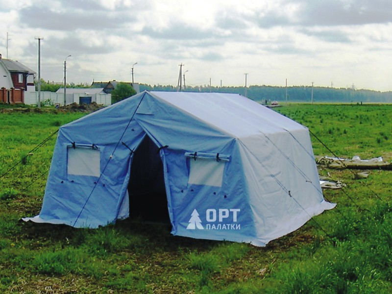Палатка Памир 10