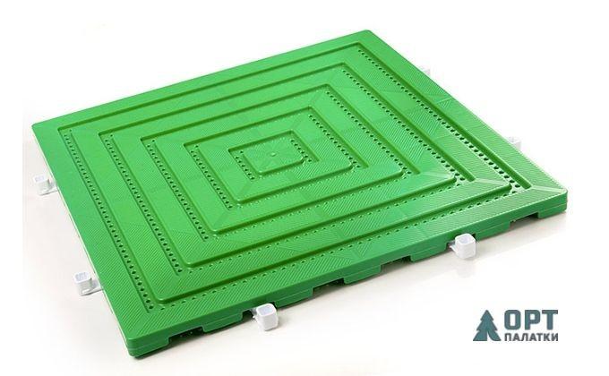 Плитка пластиковая ПластДор
